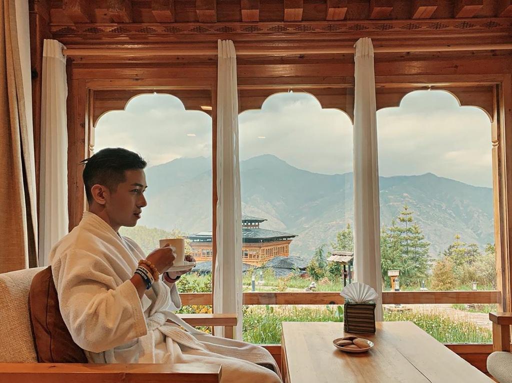 Kinh nghiem du lich Bhutan - vuong quoc hanh phuc nhat the gioi hinh anh 24 60276583_295279051424575_5086272225061816287_n.jpg