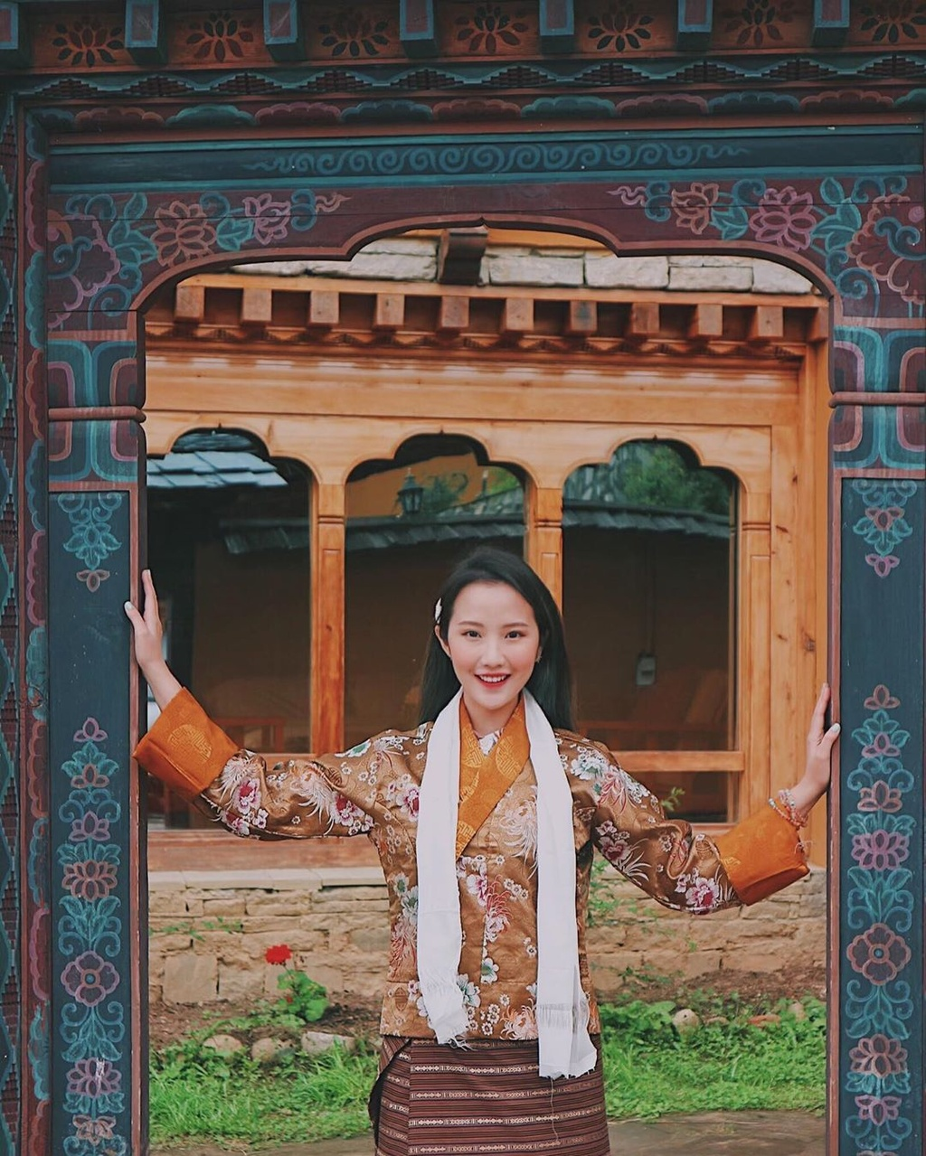 Kinh nghiem du lich Bhutan - vuong quoc hanh phuc nhat the gioi hinh anh 29 70034879_340809330137799_374595184592807974_n_1__1.jpg