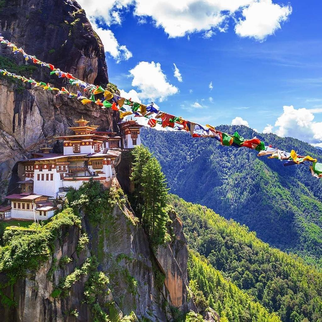 Kinh nghiem du lich Bhutan - vuong quoc hanh phuc nhat the gioi hinh anh 27 83068475_559241351590531_7015141384428240308_n.jpg