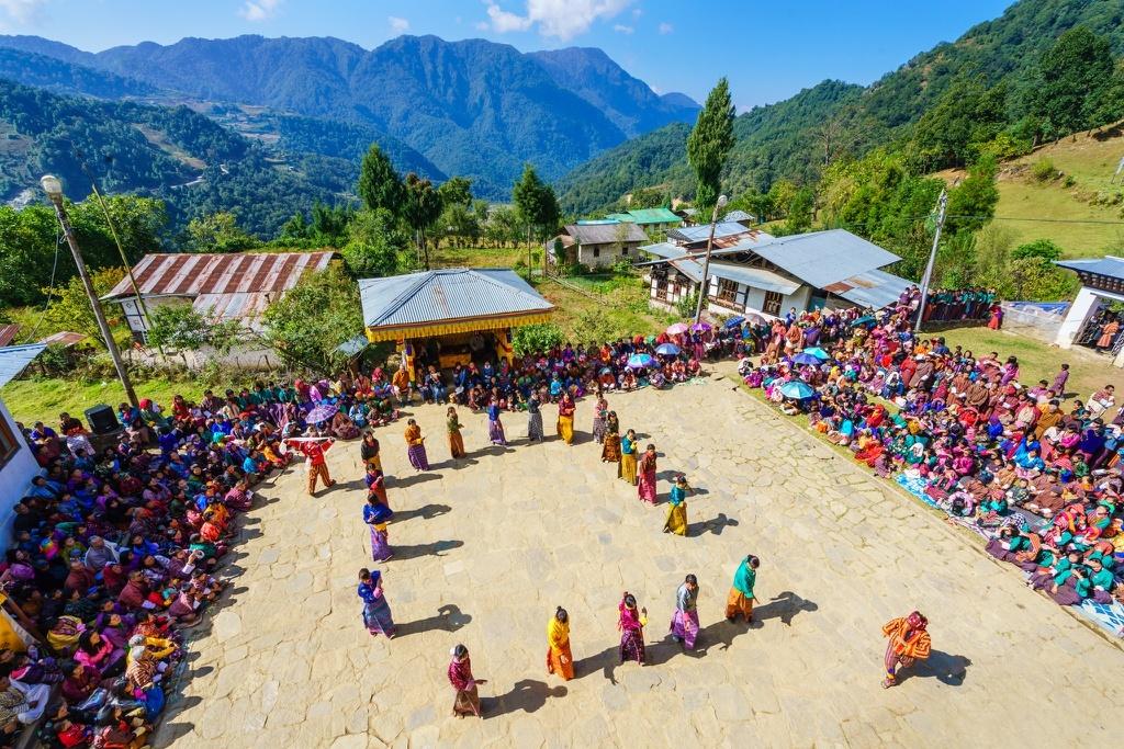 Kinh nghiem du lich Bhutan - vuong quoc hanh phuc nhat the gioi hinh anh 9 Anh_11_Le_Hoi_Mua_Thu_Nguyen_Thanh_Tung_.jpg