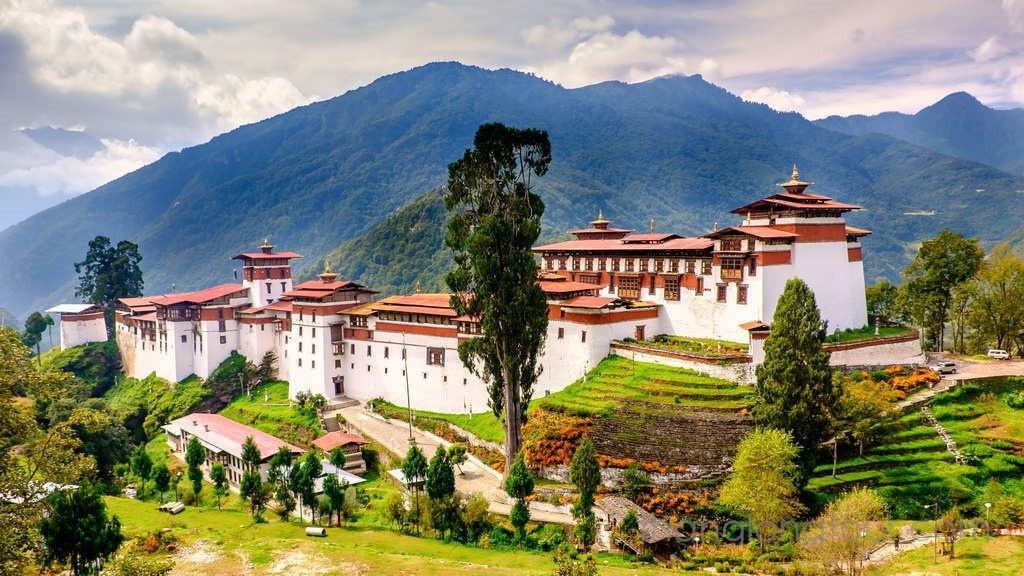Kinh nghiem du lich Bhutan - vuong quoc hanh phuc nhat the gioi hinh anh 17 Anh_19_Bhutan_Norter_Adventures.jpg