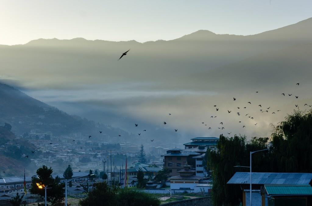Kinh nghiem du lich Bhutan - vuong quoc hanh phuc nhat the gioi hinh anh 2 Anh_1_Nguyen_Thanh_Hai_1.jpg