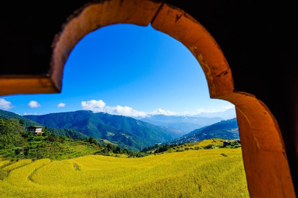 Kinh nghiem du lich Bhutan - vuong quoc hanh phuc nhat the gioi hinh anh 6 Anh_3_Nguyen_Thanh_Tung.jpg