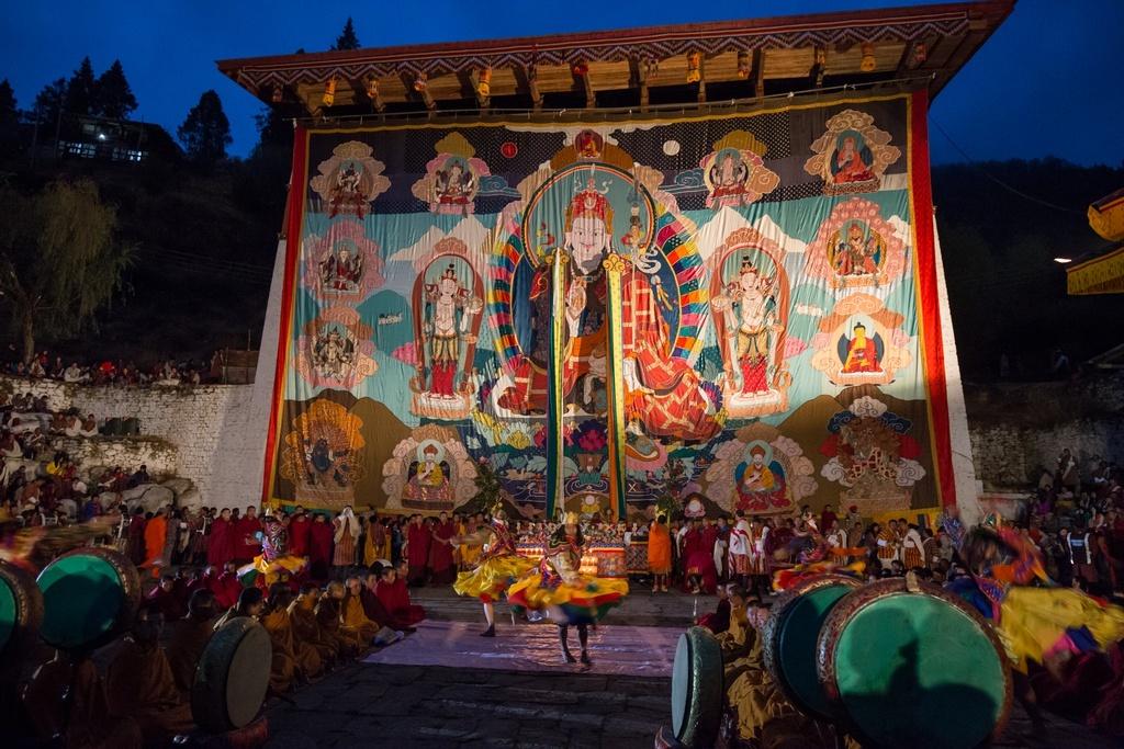 Kinh nghiem du lich Bhutan - vuong quoc hanh phuc nhat the gioi hinh anh 4 Anh_7_Nguyen_Thanh_Hai.jpg