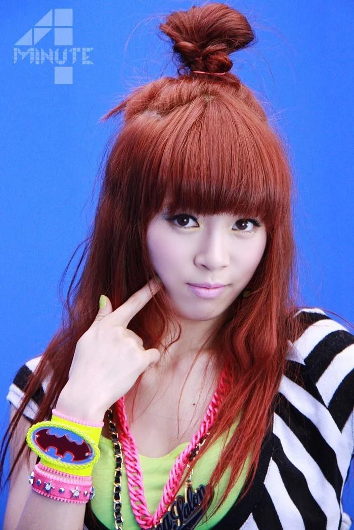HyunA anh 1