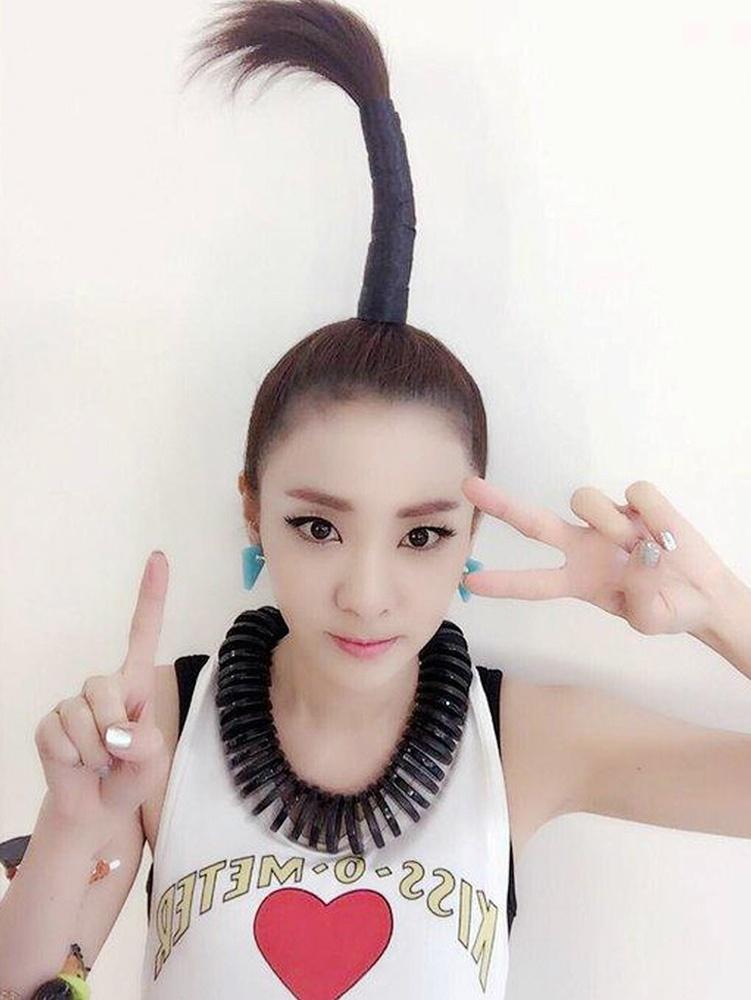 HyunA anh 3