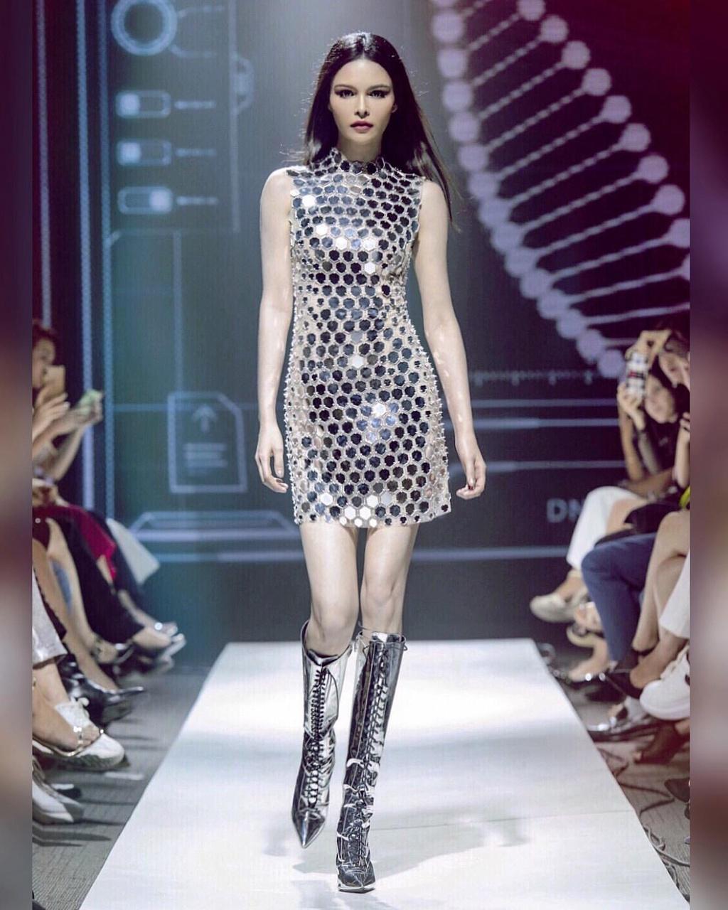 Next Top Model chau A anh 7