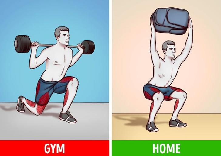 Bai tap gym anh 2