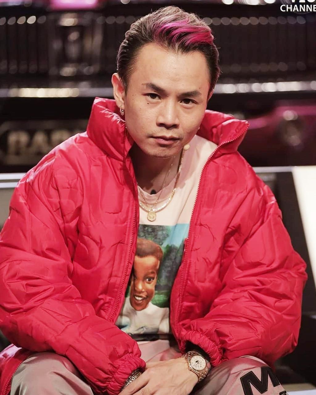 Rap Viet anh 1