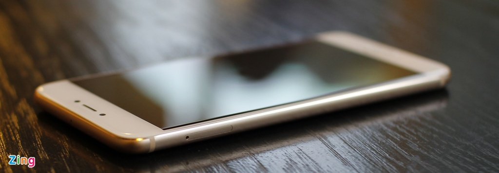 Meizu Pro 6 ra mat, chip 10 nhan, thiet ke don dau iPhone 7 hinh anh 8