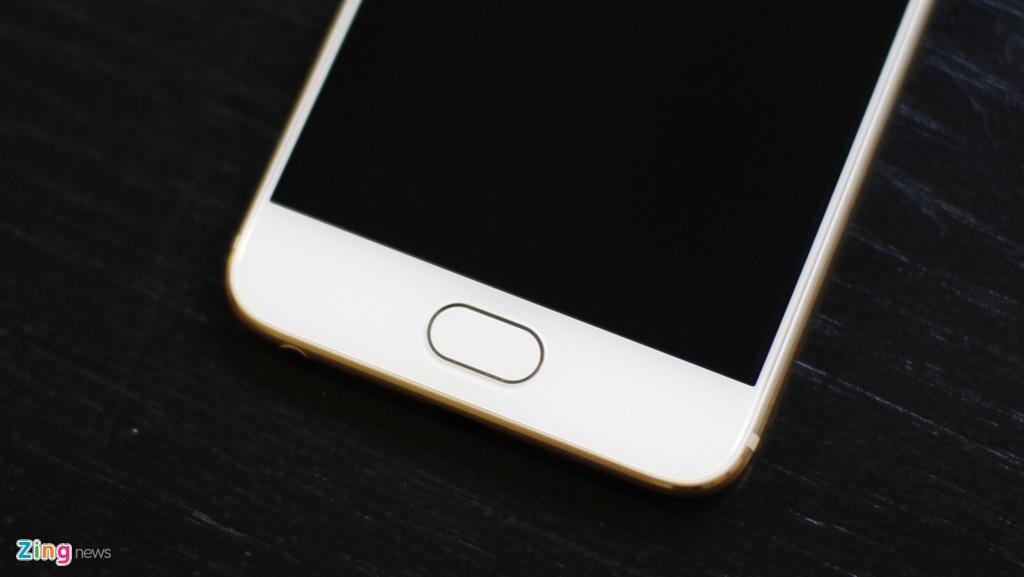 Meizu Pro 6 ra mat, chip 10 nhan, thiet ke don dau iPhone 7 hinh anh 9
