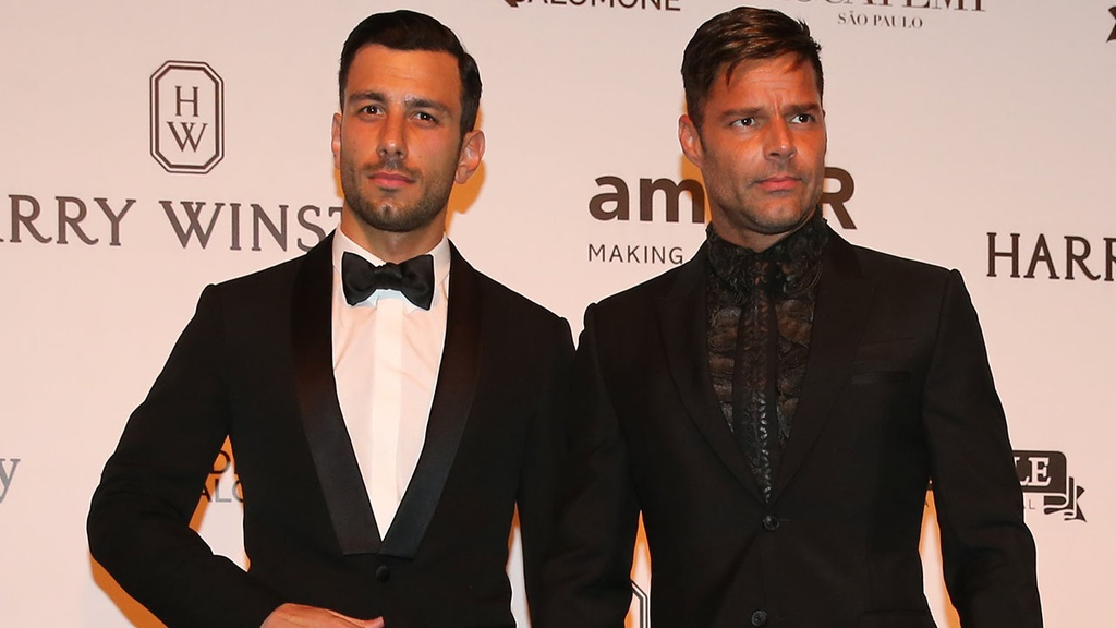 9 dieu can biet ve ca si Ricky Martin hinh anh 4