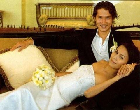 Và cuộc hôn nhân với Hoàng Anh