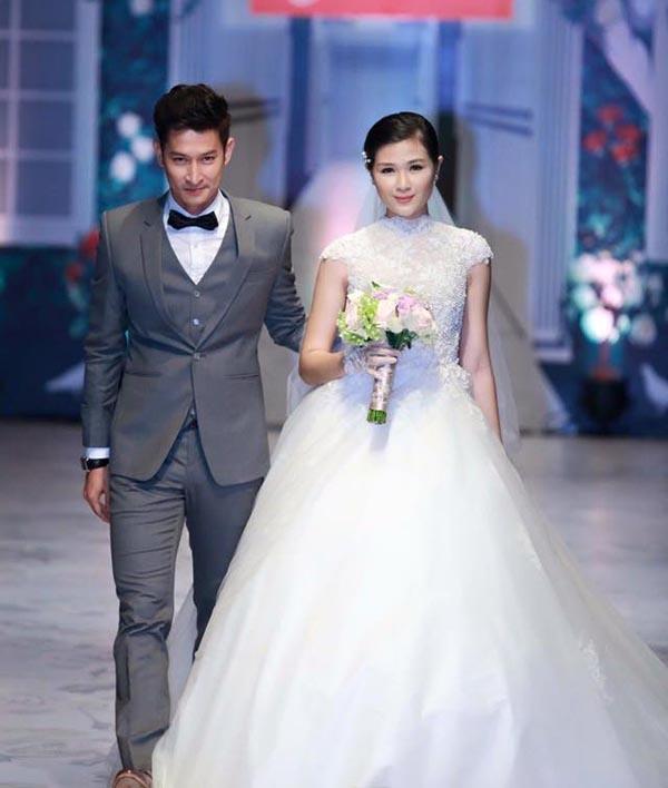 Đến nay, hai người vẫn chưa tổ chức đám cưới. Công chúng mong đợi đám cưới của họ sẽ diễn ra một ngày không xa.