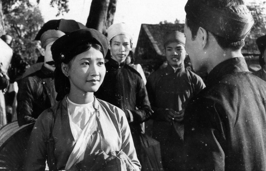 Nhung bo phim kinh dien cua Hang phim truyen Viet Nam hinh anh 5