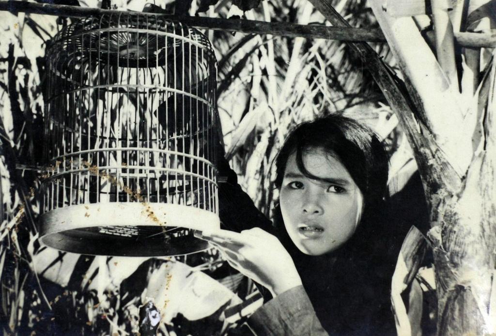 Nhung bo phim kinh dien cua Hang phim truyen Viet Nam hinh anh 3