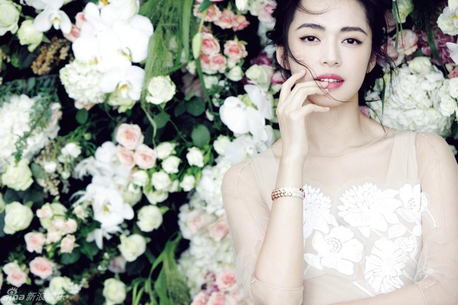 Angelina Trung Quoc: 'Tha mac ho tinh te con hon kin que' hinh anh 7