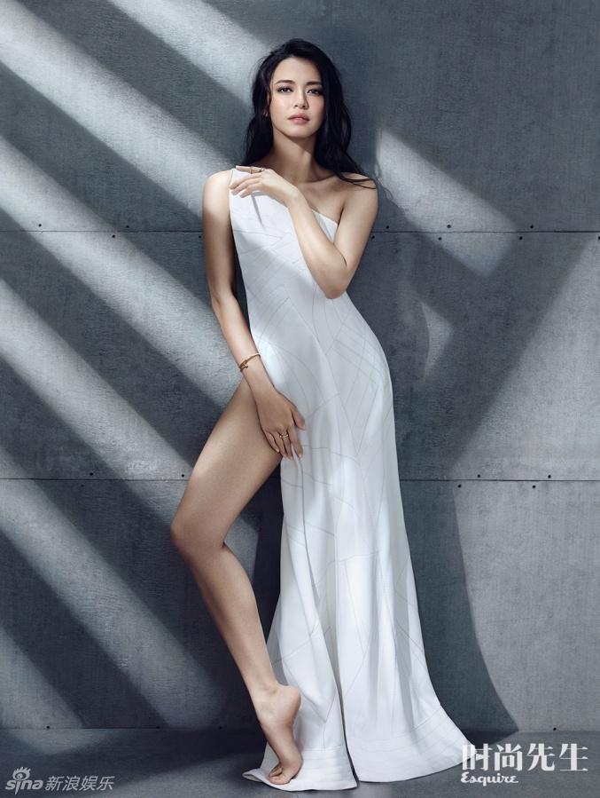 Angelina Trung Quoc: 'Tha mac ho tinh te con hon kin que' hinh anh 2