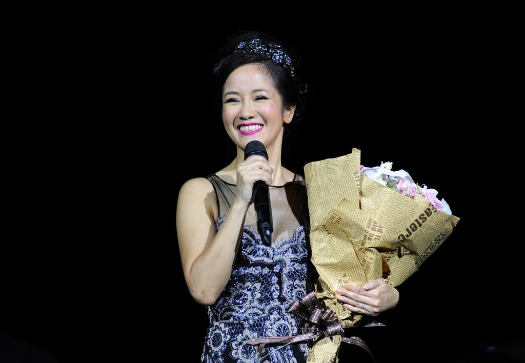 Dam Vinh Hung,  My Tam,  Thanh Tung,  Hong Nhung anh 9