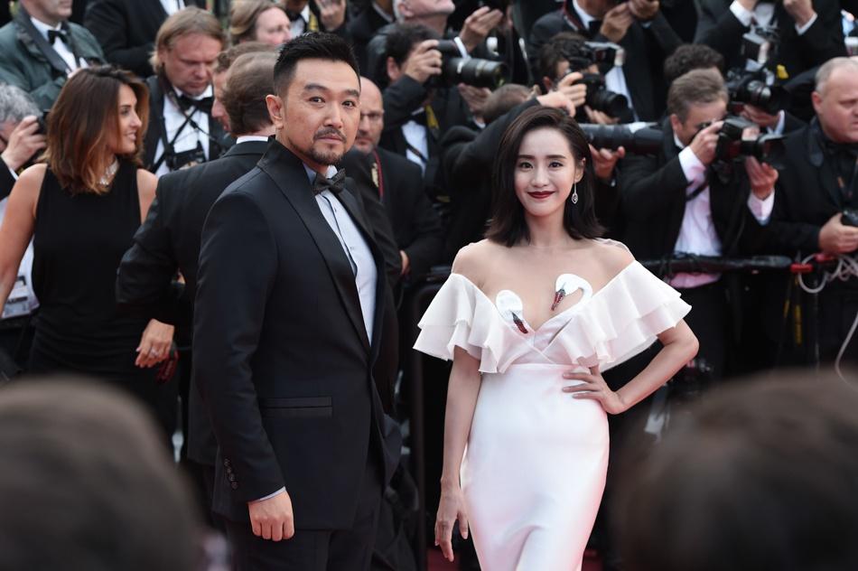 Sao nu Hoa ngu bi 'duoi kheo' ngay truoc ong kinh tai Cannes hinh anh 10