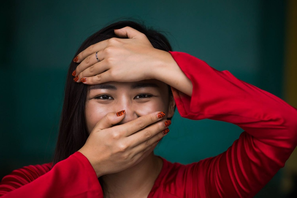 Van Mai Huong duoi ong kinh nhiep anh gia nguoi Phap anh 3