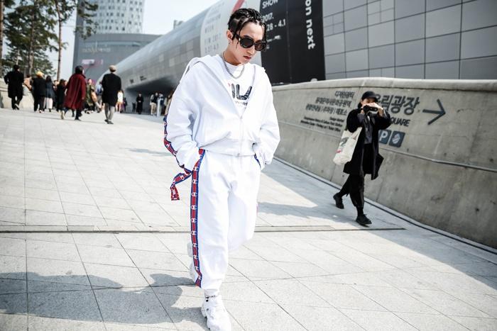 Son Tung MTP tai Seoul Fashion Week 2017 anh 1