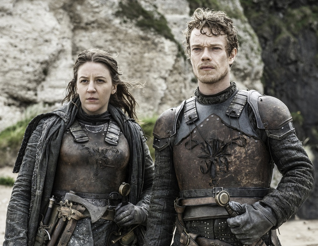 Game of Thrones 7 anh 6
