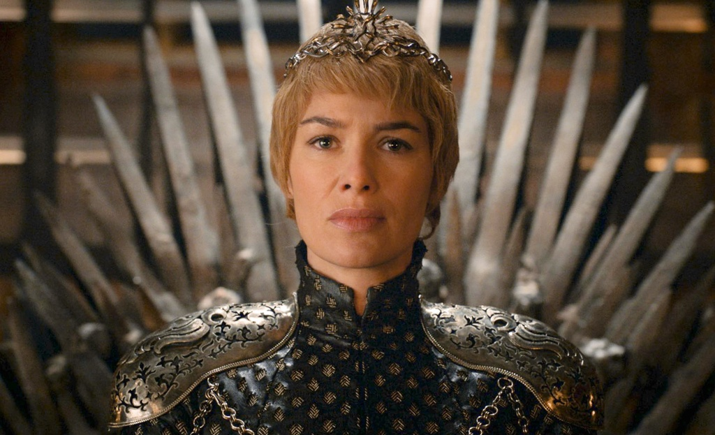 Game of Thrones 7 anh 8
