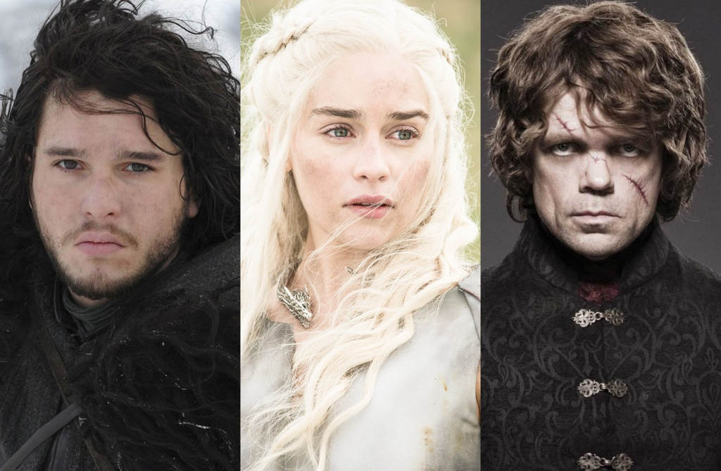 Game of Thrones 7 anh 1