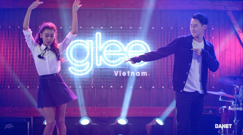 Glee tap 12 anh 6