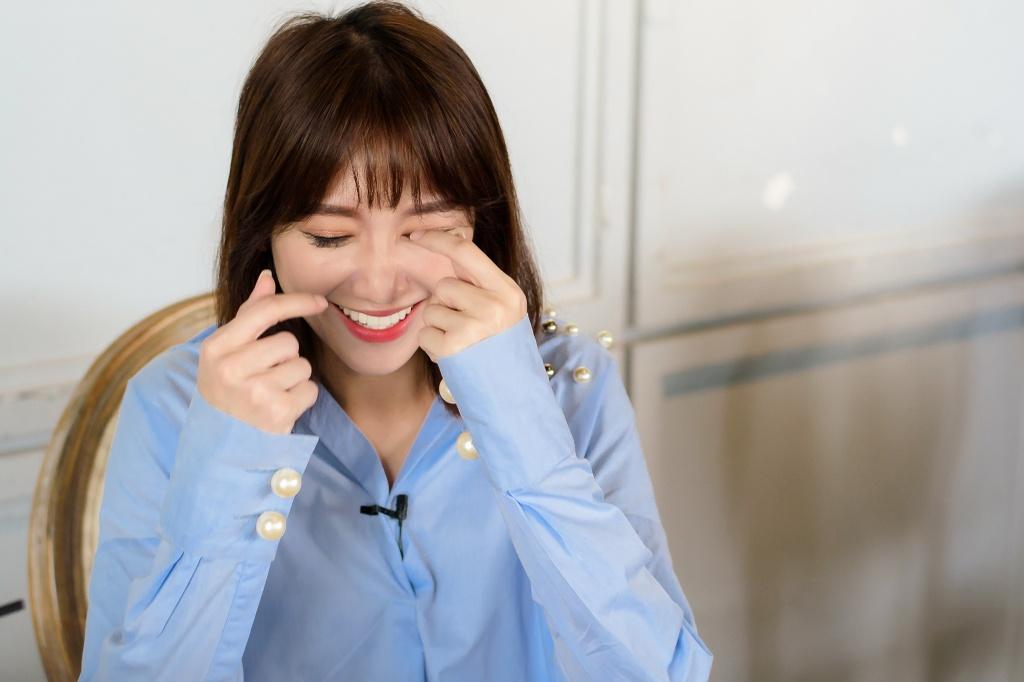 Hari Won: 'Chi phi lam phim vuot muc, toi phai ban nha' hinh anh 3