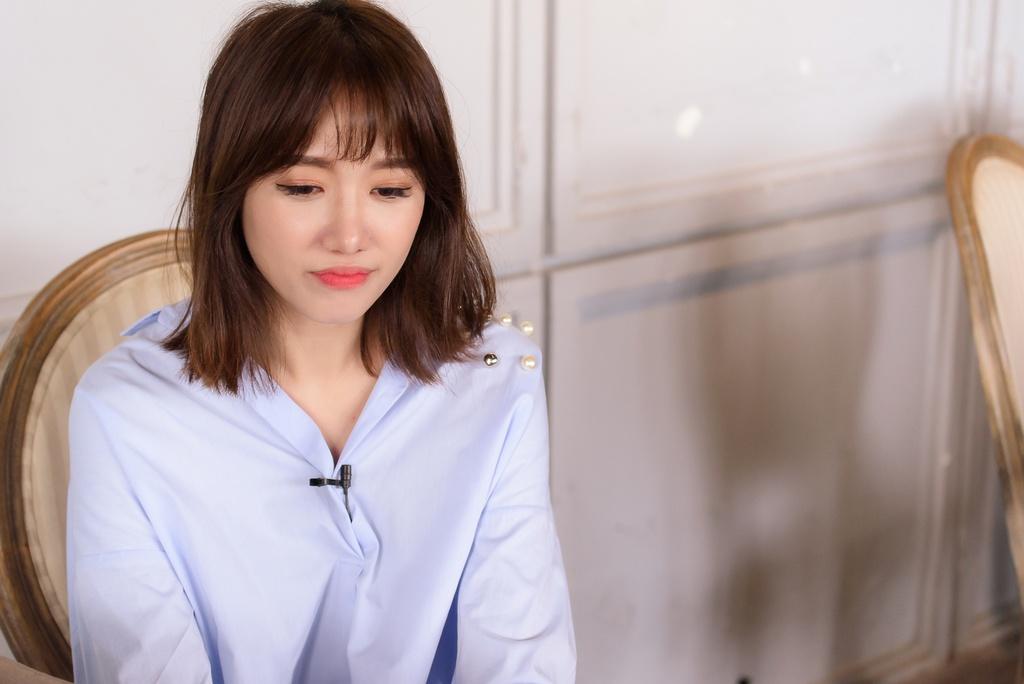 Hari Won: 'Chi phi lam phim vuot muc, toi phai ban nha' hinh anh 1