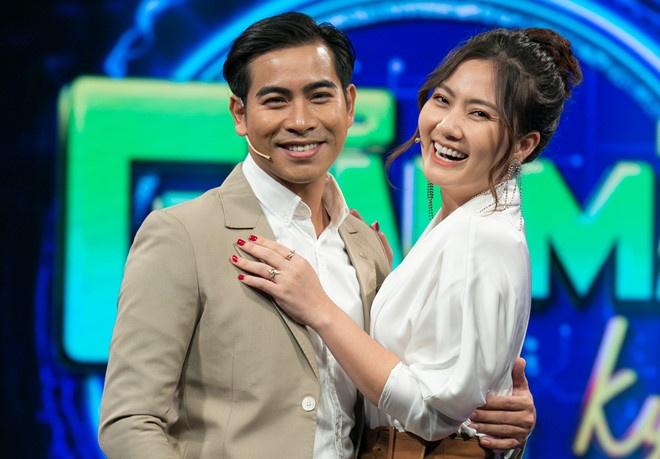 Khoanh khac Ngoc Lan - Thanh Binh thoi con man nong hinh anh 12
