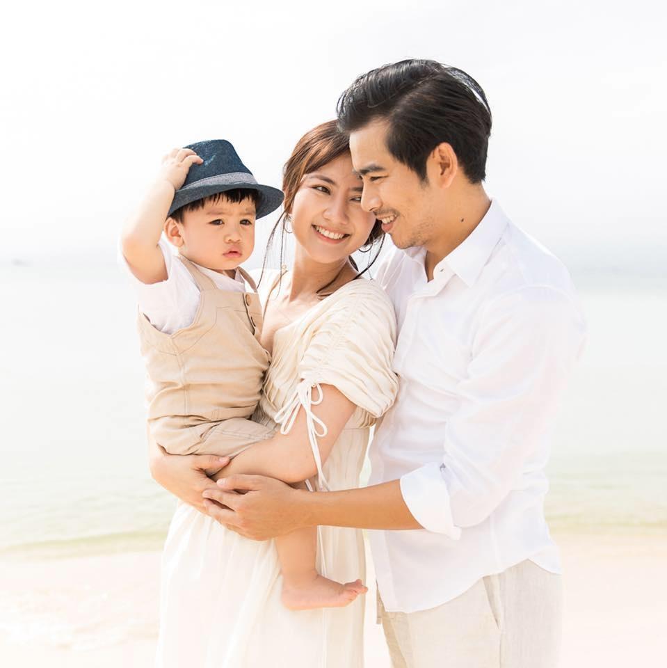 Khoanh khac Ngoc Lan - Thanh Binh thoi con man nong hinh anh 8