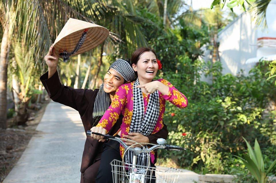 Khoanh khac Ngoc Lan - Thanh Binh thoi con man nong hinh anh 13