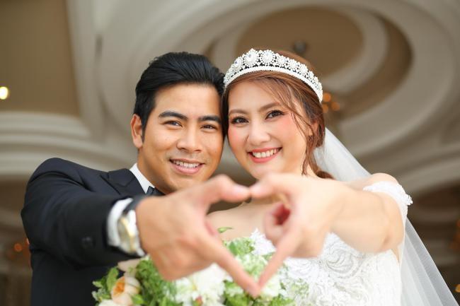 Khoanh khac Ngoc Lan - Thanh Binh thoi con man nong hinh anh 2