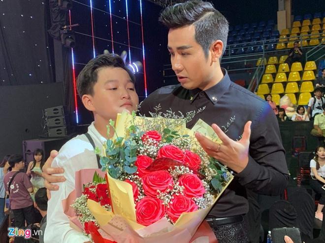 Khoe than phan cam va nhung su co on ao o game show Viet nam 2019 hinh anh 4 ngye.jpg