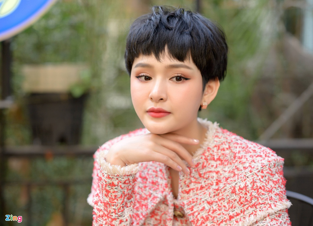Hien Ho: 'Toi do, nhat nhung khong vo duyen' hinh anh 6 hi_zing.jpg