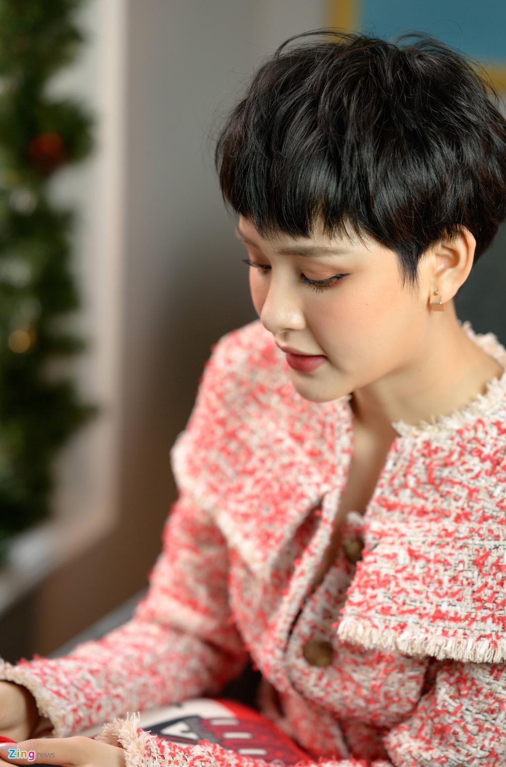 Hien Ho: 'Toi do, nhat nhung khong vo duyen' hinh anh 10 hieennn_zing.jpg