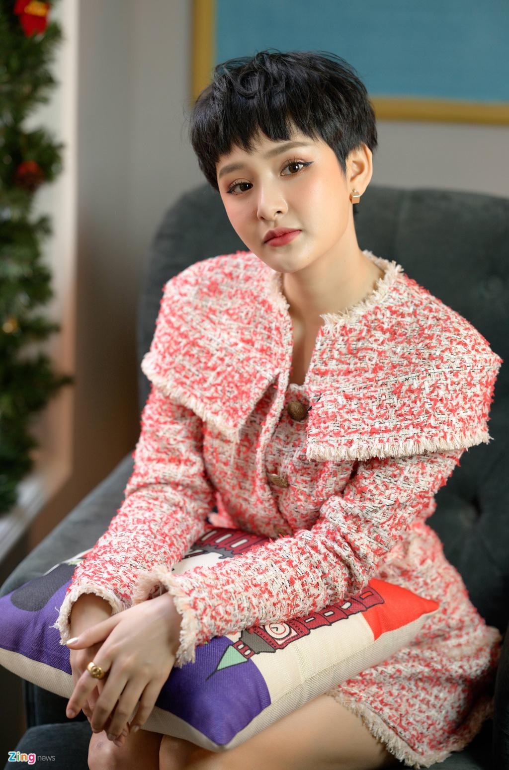 Hien Ho: 'Toi do, nhat nhung khong vo duyen' hinh anh 2 hien_zing.jpg