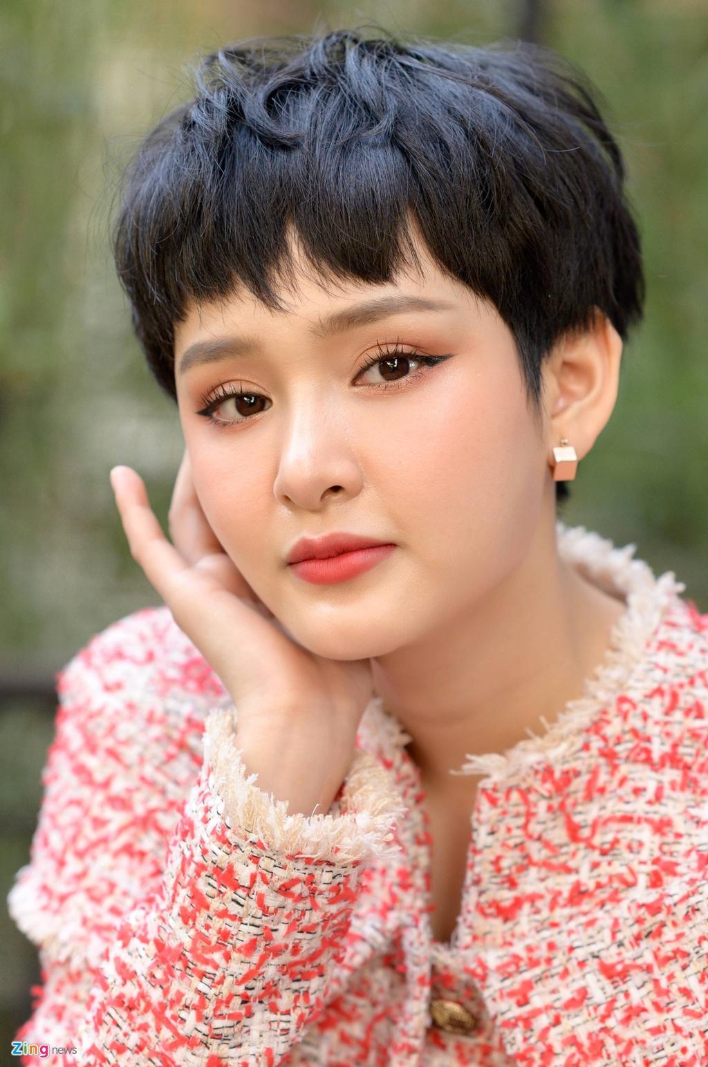 Hien Ho: 'Toi do, nhat nhung khong vo duyen' hinh anh 4 hienho2_zing.jpg
