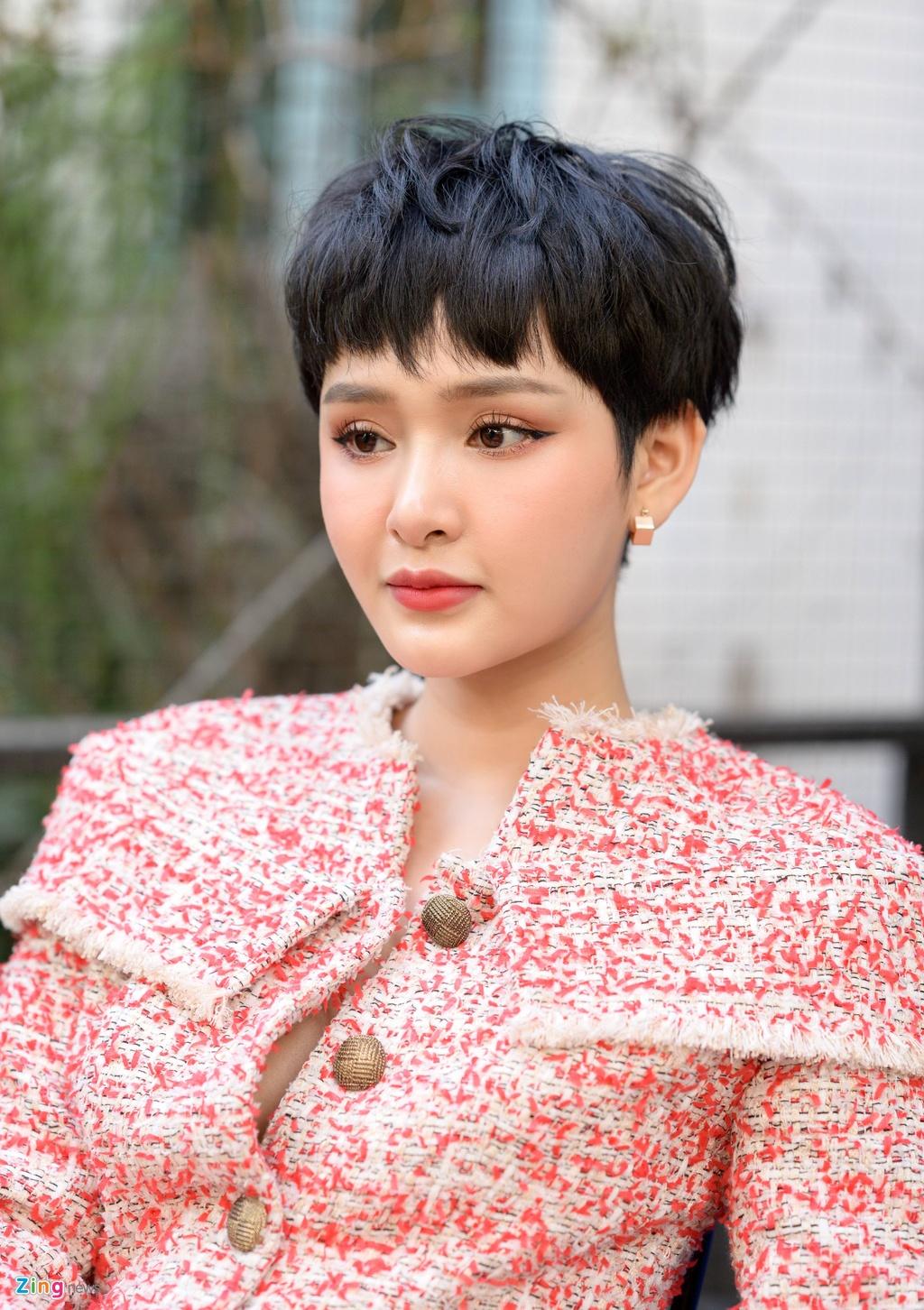 Hien Ho: 'Toi do, nhat nhung khong vo duyen' hinh anh 9 hienho6_zing.jpg