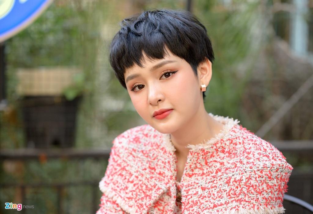 Hien Ho: 'Toi do, nhat nhung khong vo duyen' hinh anh 1 hienho_zing.jpg