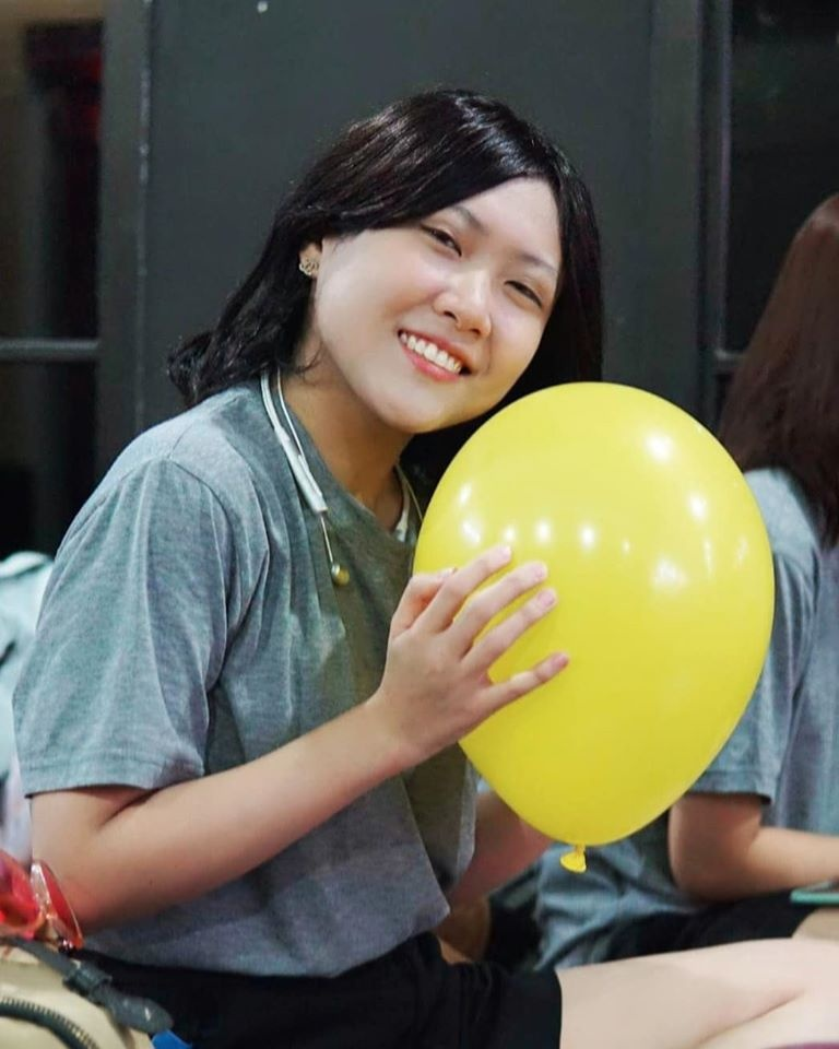 Me dien vien Phuong Trang: 'Dau don nhin con ra di khi moi 24 tuoi' hinh anh 3 pt3.jpg