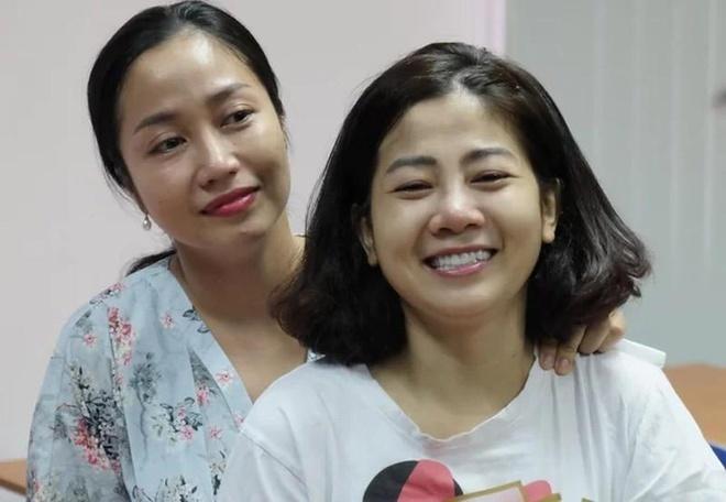 Hanh trinh gan 2 nam chong choi voi ung thu cua Mai Phuong khep lai hinh anh 2 mai.jpg
