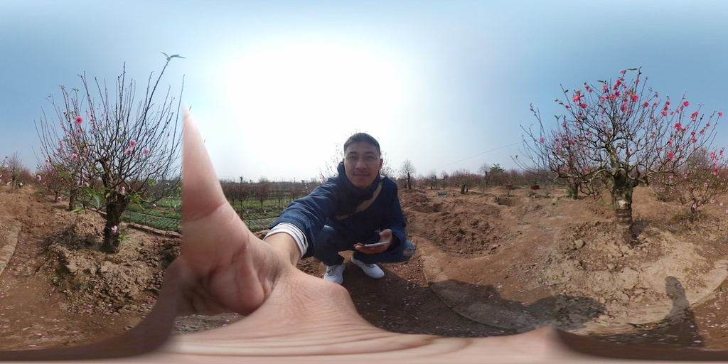 Gear 360 anh 5
