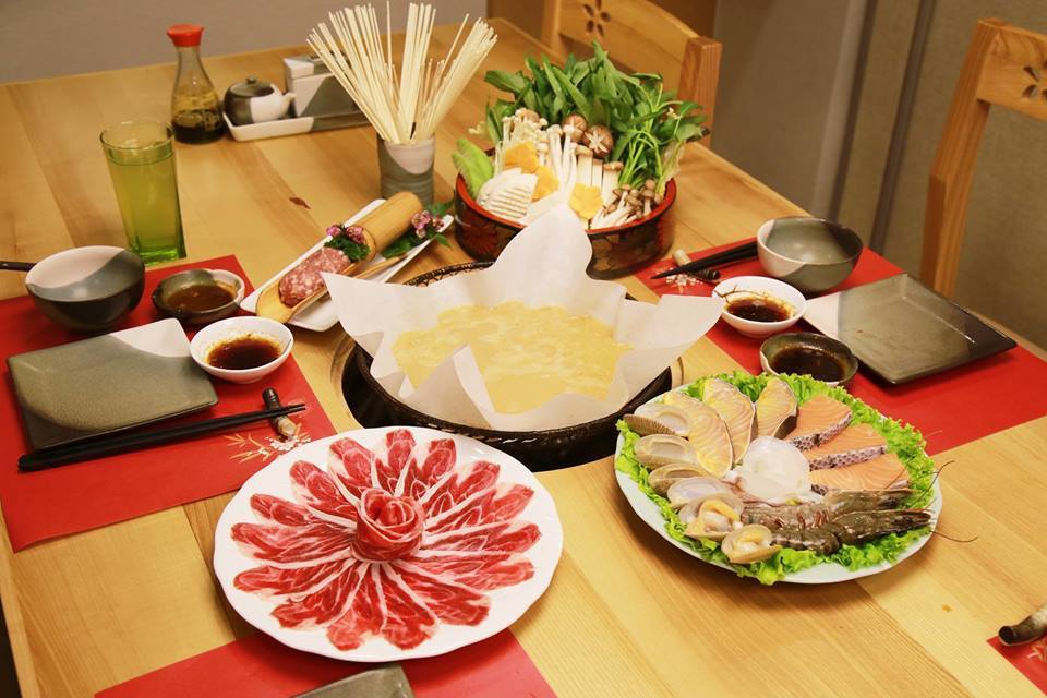 Wa Japanese Cuisine anh 1