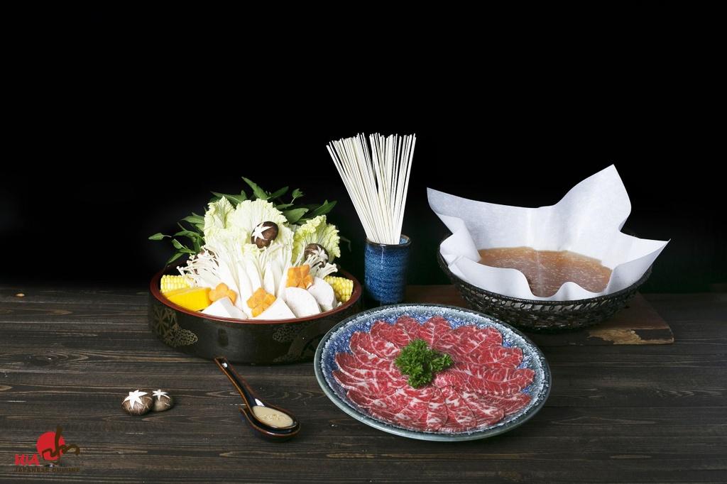 Wa Japanese Cuisine anh 2