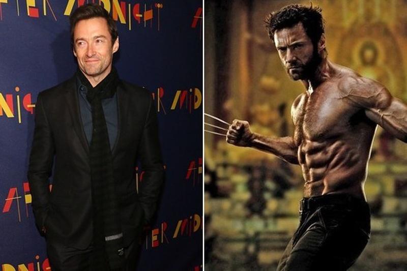 Hugh Jackman: 2 thap ky, 1 tuong dai va hanh trinh sau cuoi hinh anh 2