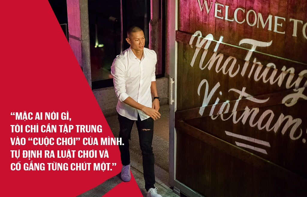 TK Nguyen - chu nhan dien trai cua skybar cao nhat Nha Trang hinh anh 1